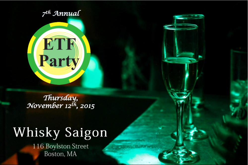 ETF Party